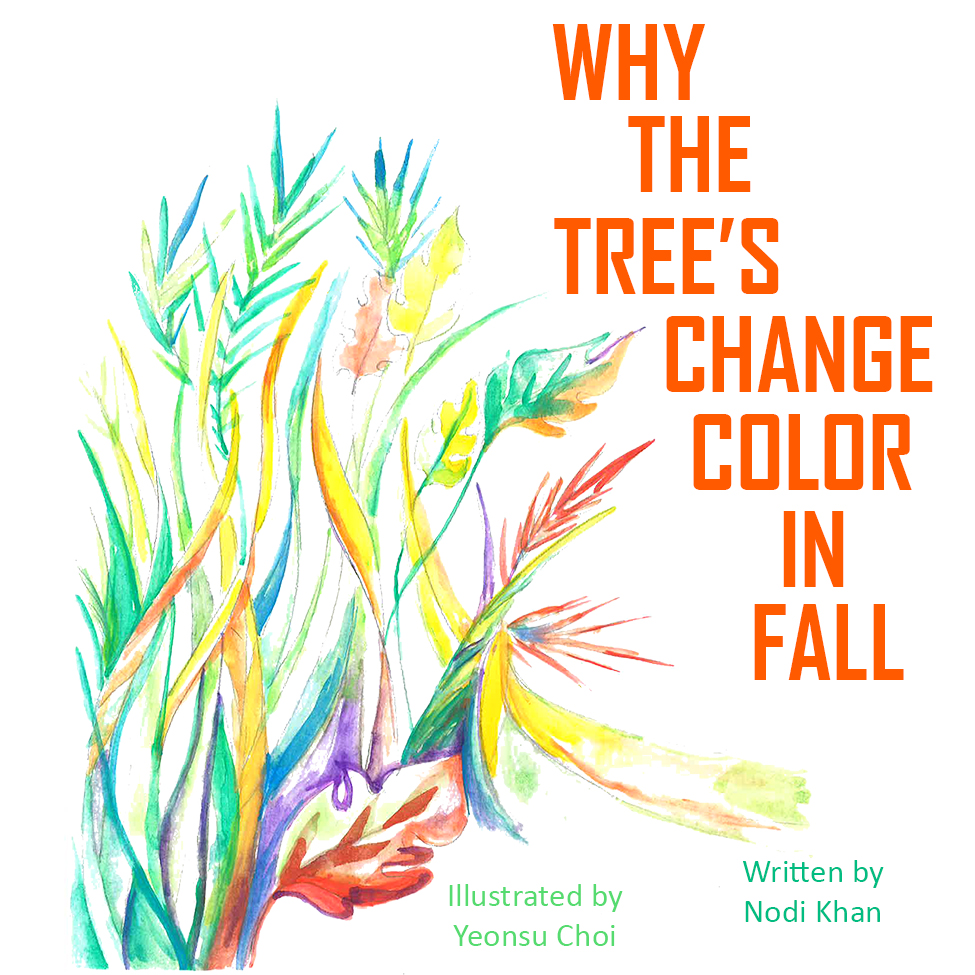 Why The Trees Change Color in Fall